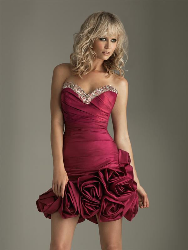 Svecane+duge+haljine