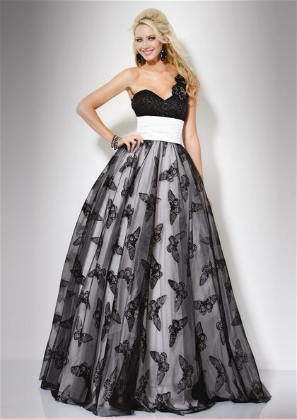 2012 Homecoming Dresses Jovani  159470
