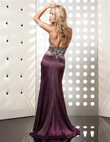 Prom Dresses 2011 Jasz Couture 4368 :  formal dress party wears fashion clothing prom dresses
