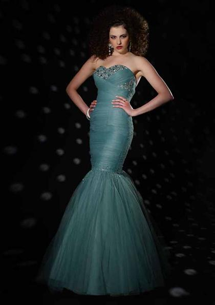 Atelier Alyce Prom Dress 3422 - Prom Dresses 2012, Homecoming