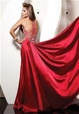 Prom Dresses 2011 Jasz Couture 4327 :  evening dresses formal dress party wears prom gowns