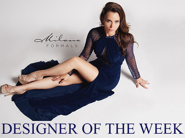 Milano Designer of the week